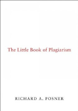 The Little Book of Plagiarism (Hardcover)
