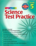 Science Test Practice: Grade 5 (Paperback)