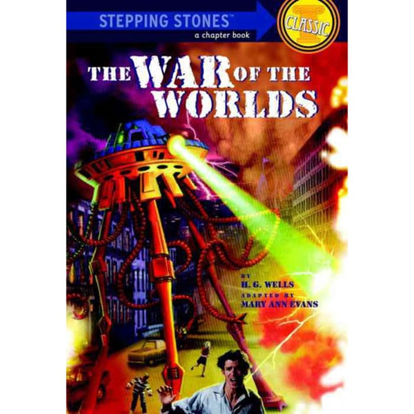 The War of the Worlds (Paperback) 253091