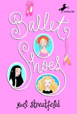 Ballet Shoes (Paperback)