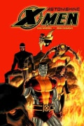 Astonishing X-Men 3: Torn (Paperback)