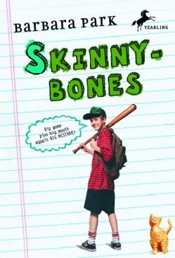 Skinny-Bones (Paperback)