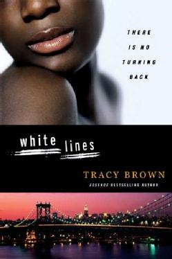 White Lines (Paperback)