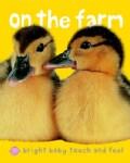On the Farm (Board book)