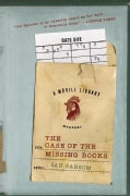 The Case of the Missing Books: A Mobile Library Mystery (Paperback)
