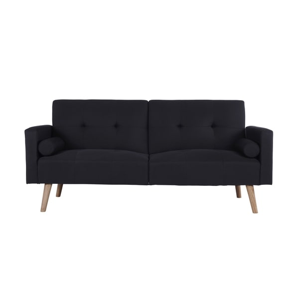 Simmons Montreal Convertible Sofa