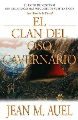 El Clan Del Oso Cavernario / The Clan Of The Cave Bear (Paperback)
