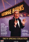 George Burns TV Comedy Specials (DVD)