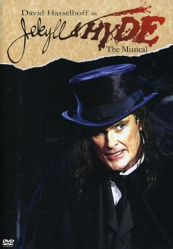 Jekyll & Hyde: The Musical (DVD)