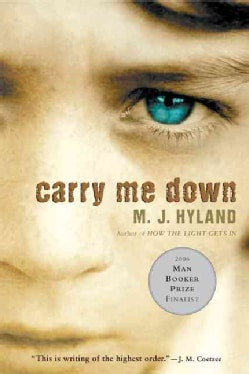 Carry Me Down (Paperback)