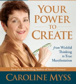 Your Power to Create (CD-Audio)