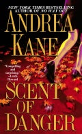 Scent of Danger (Paperback)