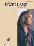 The Ultimate David Lanz Collection: For Easy Piano (Paperback)