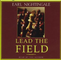 Lead the Field (CD-Audio)