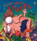 Even More Parts: Idioms from Head to Toe (Paperback)
