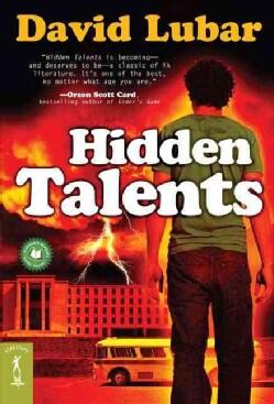 Hidden Talents (Paperback)