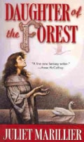 Daughter of the Forest (Paperback)