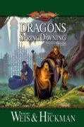 Dragons of Spring Dawning (Paperback)