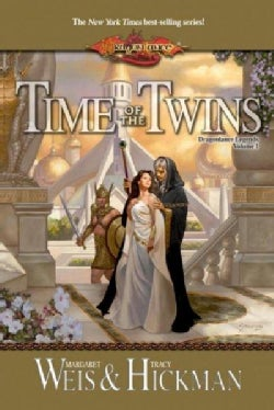 Time of the Twins (Paperback)