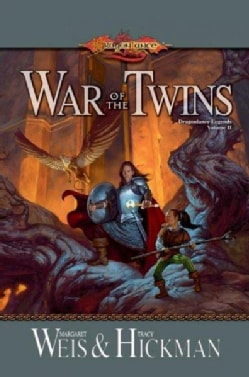 War of the Twins (Paperback)