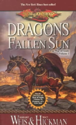 Dragons of a Fallen Sun (Paperback)