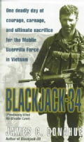 Blackjack-34 (Paperback)