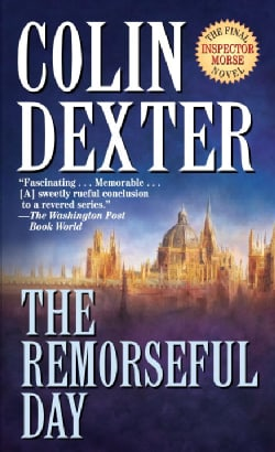 The Remorseful Day (Paperback)