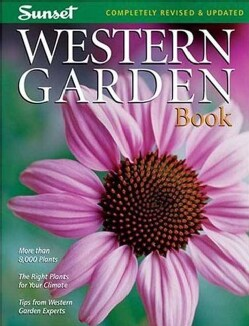 Western Garden Book (Paperback)