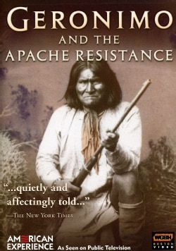 American Experience: Geronimo and the Apache Resistance (DVD)