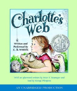 Charlotte's Web Anniversary (CD-Audio)