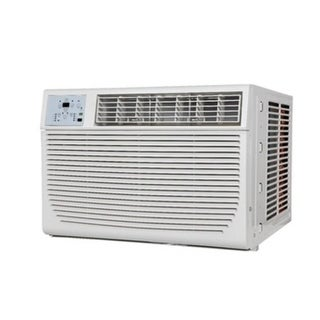 Crosley Heat + Cool 12,000 BTU Window Air Conditioner 35997300