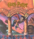 Harry Potter and the Sorcerer's Stone (CD-Audio)