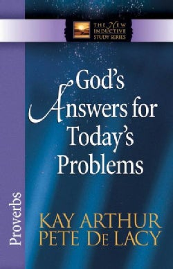 God's Answers for Today's Problems (Paperback)