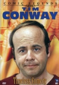 Tim Conway: Timeless Comedy (DVD)