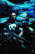 Punisher Max 6: Barracuda (Paperback)