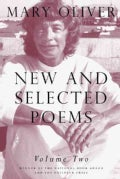 New and Selected Poems (Paperback)