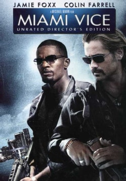 Miami Vice: Unrated Director's Edition (DVD)