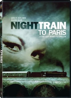 Night Train To Paris (DVD)