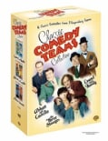 Classic Comedy Teams Collection (DVD)