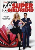 My Super Ex-Girlfriend (DVD)