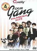 Our Gang Hilarious Hits (DVD)