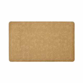 Chef Gear Marni 20 x 32 in. Embossed Gelness Mat