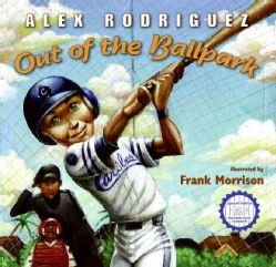 Out of the Ballpark (Hardcover)