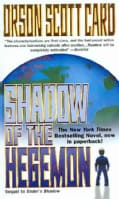 Shadow of the Hegemon (Paperback)