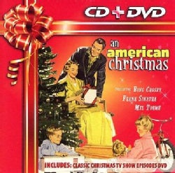 Various - An American Christmas