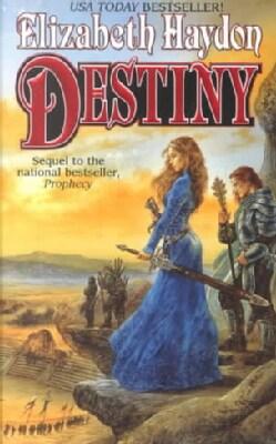 Destiny: Child of the Sky (Paperback)