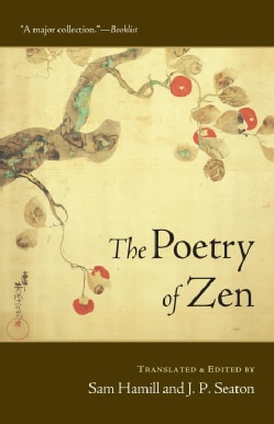 The Poetry of Zen (Paperback)
