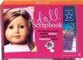 Doll Scrapbook (Hardcover)