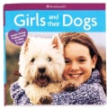 Girls and Their Dogs (Paperback)