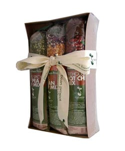 Women's Bean Project 6 Soup Bundle (USA)